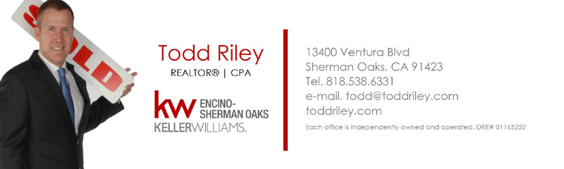 Todd Riley - Simi Valley Real Estate Agent